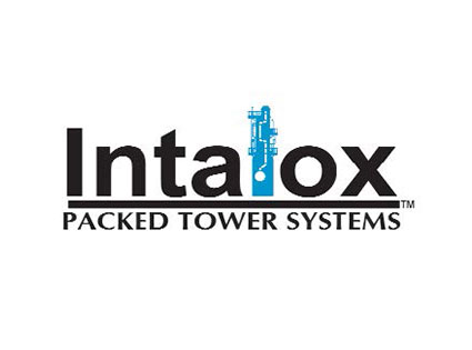 INTALOX® Packed Tower Systems Technology Image